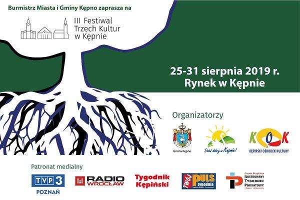 III Festiwal Trzech Kultur