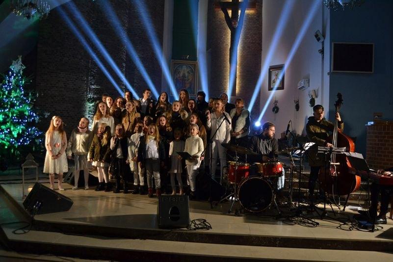 Kępińskie kolędowanie 2019 – koncert finałowy