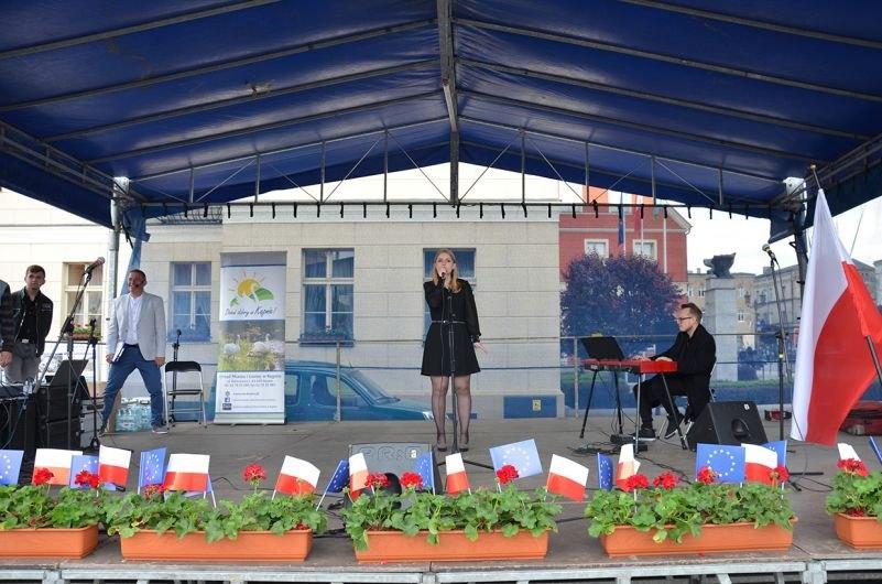 "01.05.2019 r Koncert ""Piosenki bez granic"""