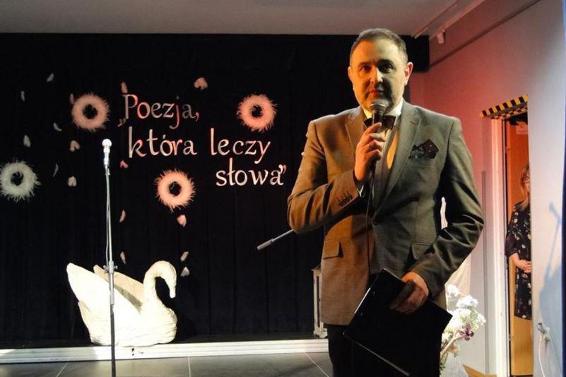 Kępińskie Obchody Światowego Dnia Poezji