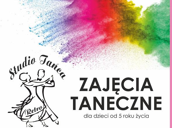 Studio Tańca RETRO