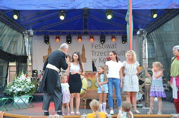 Przygody Kapitana Haka – Festiwal Trzech Kultur – Dzieciom :-)