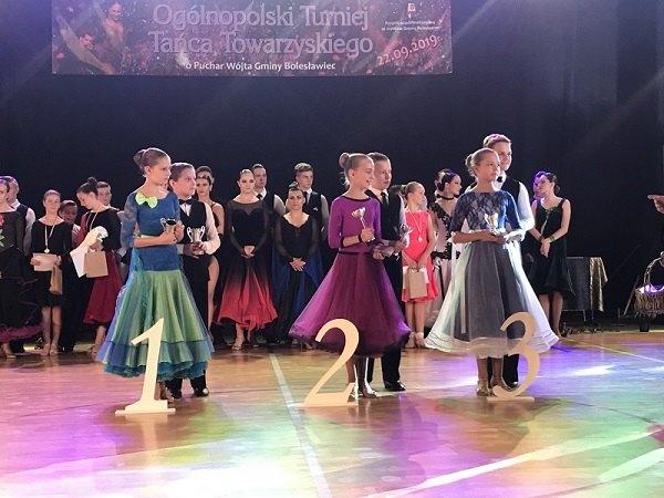 Sukces Studia Tańca RETRO