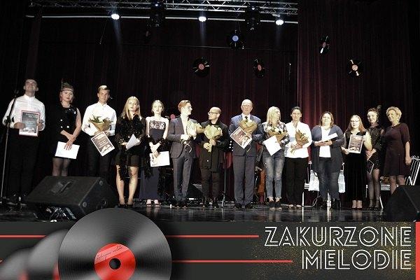"""""""Zakurzone Melodie"""""""