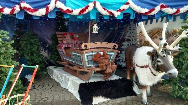 Zapraszamy 14 grudnia na Kępiński Jarmark Bożonarodzeniowy