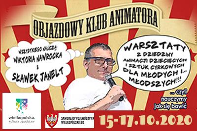Objazdowy Klub Animatora,