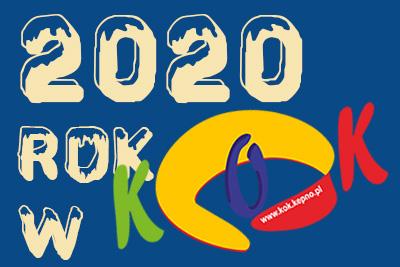 2020 rok w KOK
