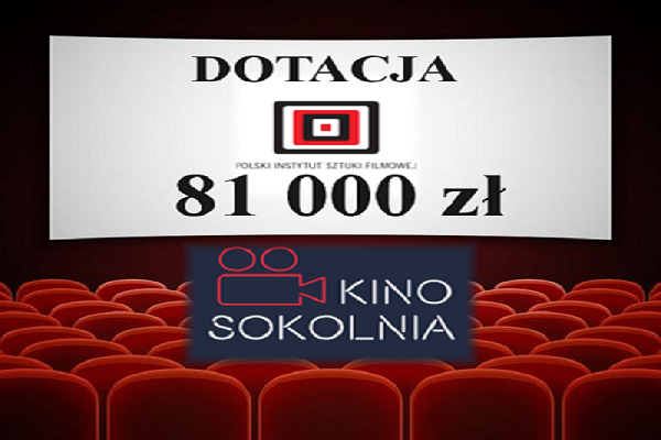 Dofinansowanie Państwowego Instytutu Sztuki Filmowej